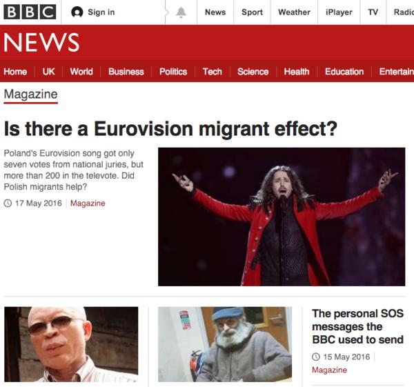 BBC dong bon trang web tin tuc hinh anh 1