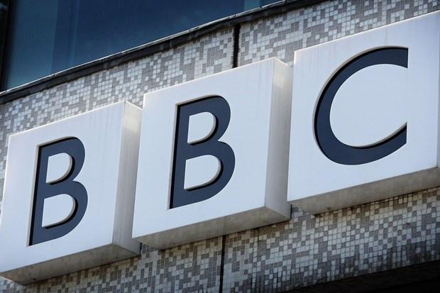 BBC dong bon trang web tin tuc hinh anh