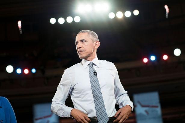 Diem bao cua Obama ve vu xa sung o Orlando hinh anh 1