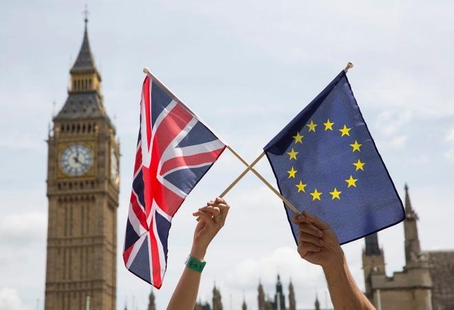 Brexit: Lieu cuoc hon nhan Anh - EU co do vo? hinh anh
