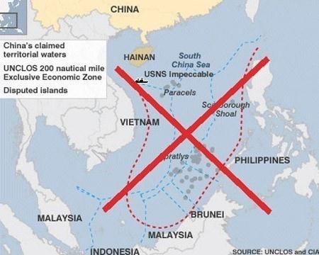 Philippines tu tin truoc khi Toa Trong tai ra phan quyet hinh anh 3