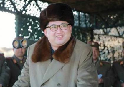 Tinh bao Han: Kim Jong Un tang 40 kg ke tu khi nam quyen hinh anh