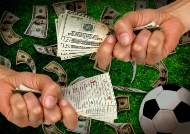 Trung Quoc bat hon 230 nguoi tinh nghi ca do mua Euro 2016 hinh anh
