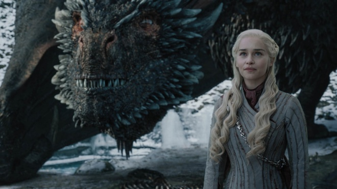 Game of Thrones HBO TV Show anh 3