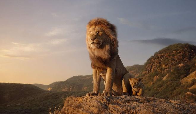 Vua su tu Disney Remake anh 2