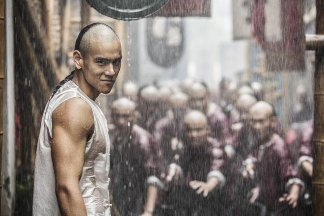 Banh Vu Yen duoc de cu dong phim sieu anh hung 'Shang Chi' cua Marvel hinh anh 3