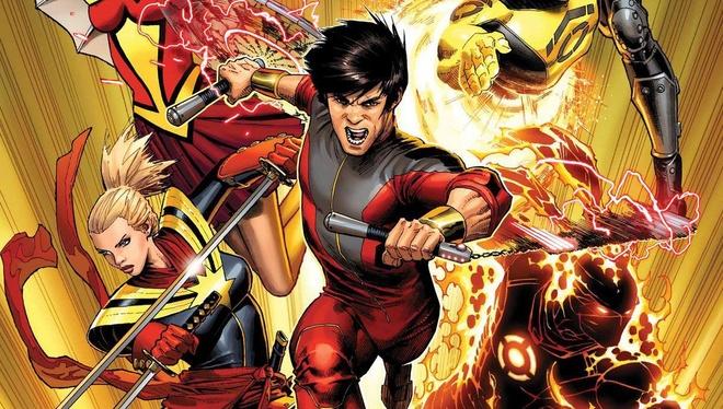 Banh Vu Yen duoc de cu dong phim sieu anh hung 'Shang Chi' cua Marvel hinh anh 1