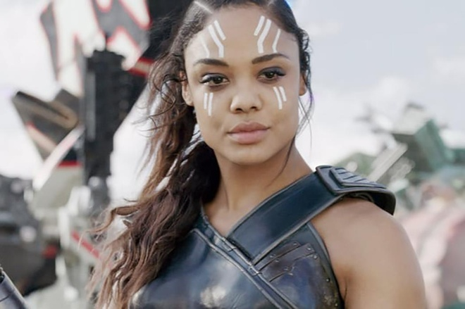 Valkyrie Marvel Studios Thor 4 The Eternals anh 3