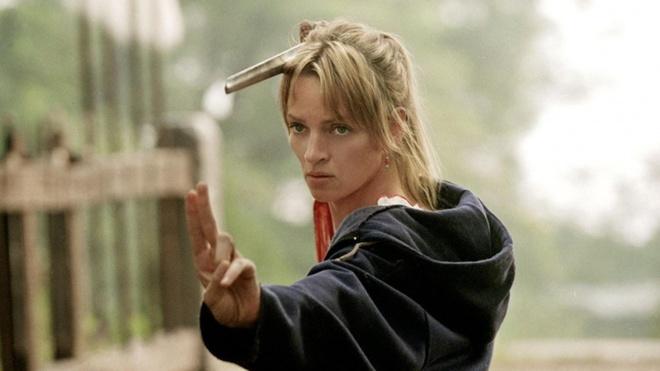 Quentin Tarantino lam phan 3 'Co dau bao thu' dam mau hinh anh 1