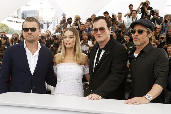 Quentin Tarantino lam phan 3 'Co dau bao thu' dam mau hinh anh 3