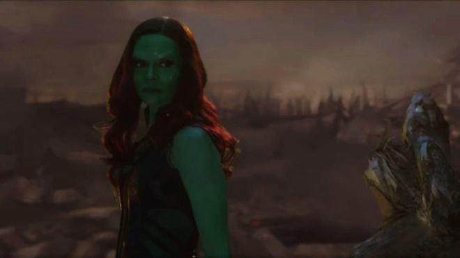 Marvel dang video cac sieu anh hung quy goi tri an Iron Man hinh anh 1