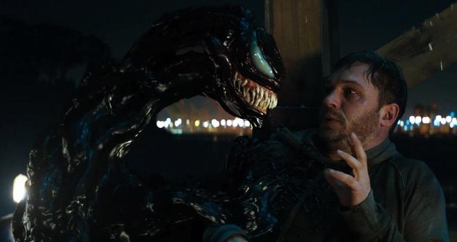 Venom 2 Sony anh 2