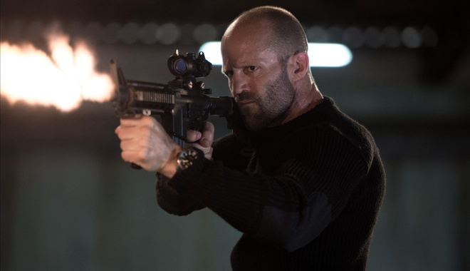 Jason Statham: Tu vu cong ban khoa than den ngoi sao phim hanh dong hinh anh 6