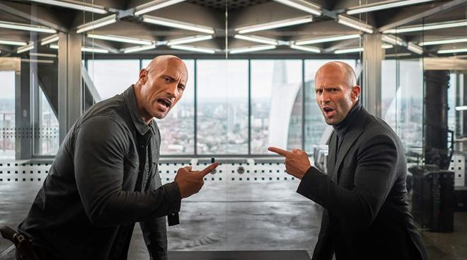 Jason Statham: Tu vu cong ban khoa than den ngoi sao phim hanh dong hinh anh 1