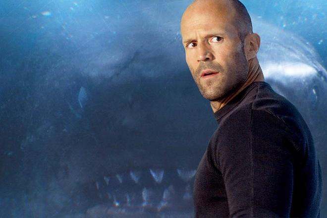 Jason Statham Hollywood Fast & Furious anh 7