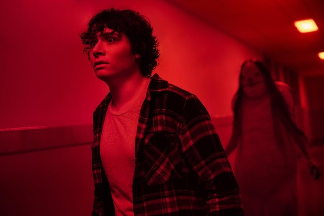 Scary Stories to Tell in The Dark Horror film anh 1