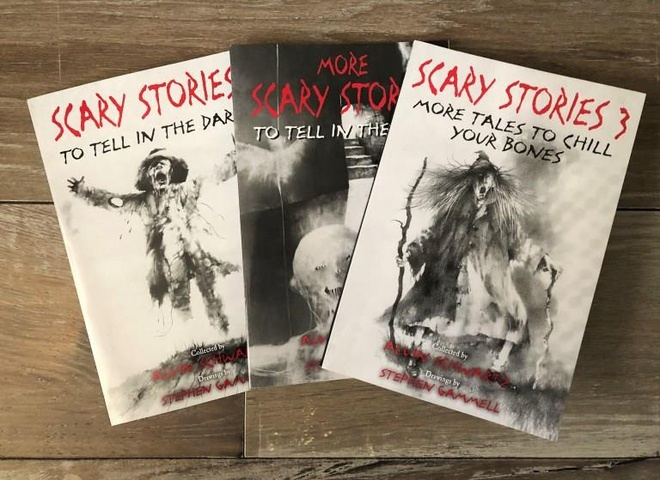Scary Stories to Tell in The Dark Horror film anh 2