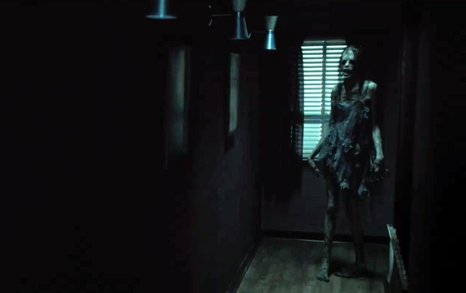 Scary Stories to Tell in The Dark Horror film anh 8