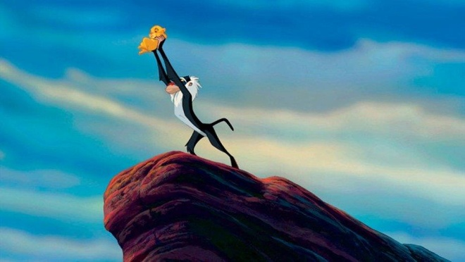 The Lion King 1994 anh 3
