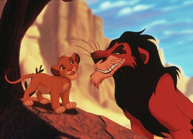 The Lion King 1994 anh 1