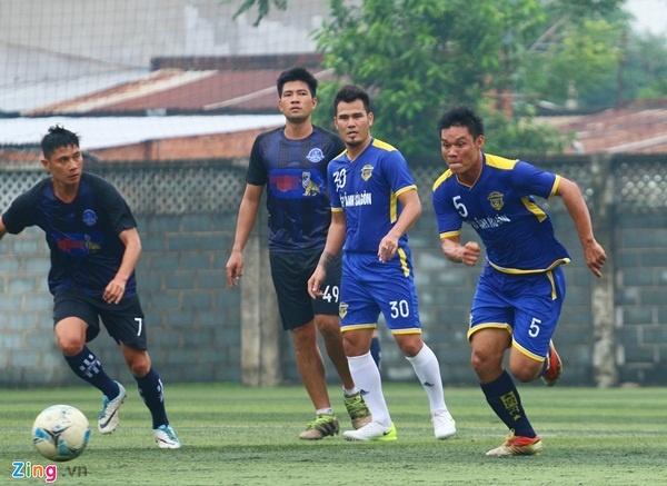 Phan Thanh Binh va ky uc cuu dong doi khi xem World Cup hinh anh 1