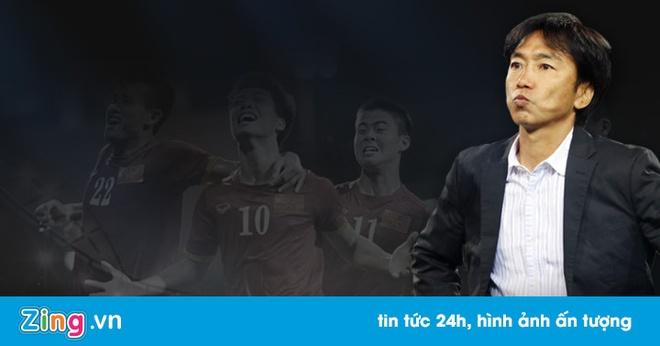 BLV Toshiya Miura va ky World Cup 2014 'hut' vi DT Viet Nam hinh anh