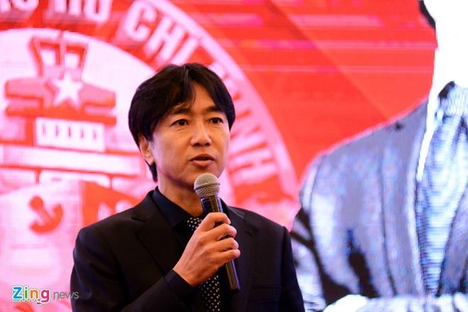 HLV Toshiya Miura: Toi se xem World Cup 2018 mot minh hinh anh
