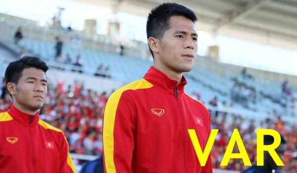 U20 Viet Nam tung la 'chuot bach' cua VAR o World Cup hinh anh