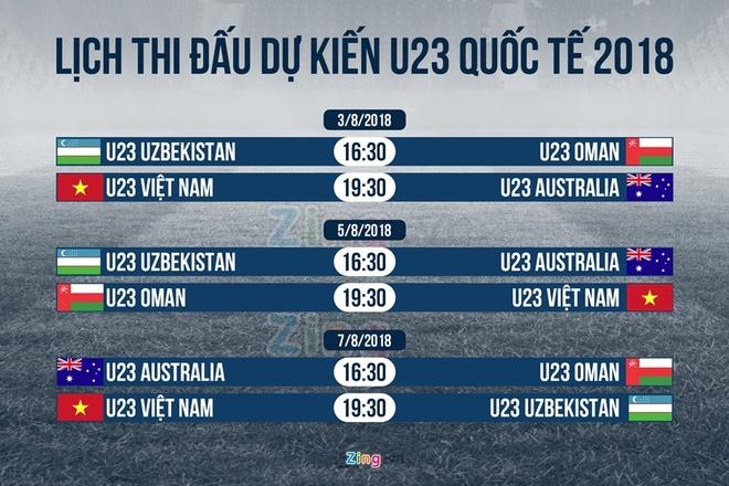 Quang Hai, Bui Tien Dung gap lai U23 Uzbekistan tai My Dinh hinh anh 2