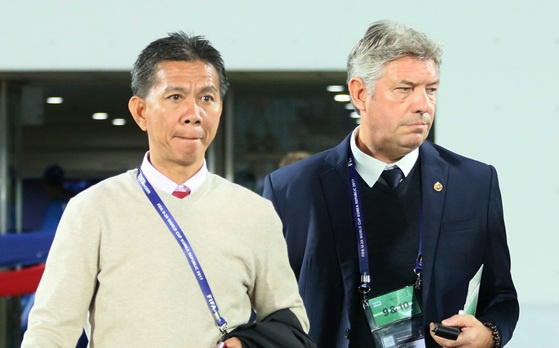 HLV U19 Viet Nam: 'Phai dat muc tieu World Cup de phan dau' hinh anh