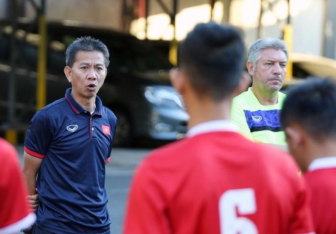 U19 Viet Nam chua duoc ve nha sau that bai tai Indonesia hinh anh 2