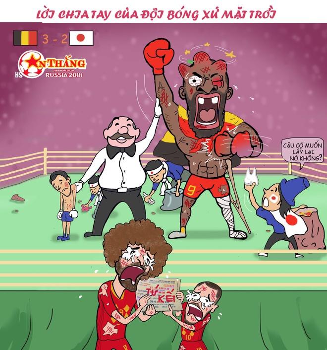 Hi hoa Ronaldo dap xe cho Messi duoi theo xe xin cua Kane, Hazard hinh anh 3