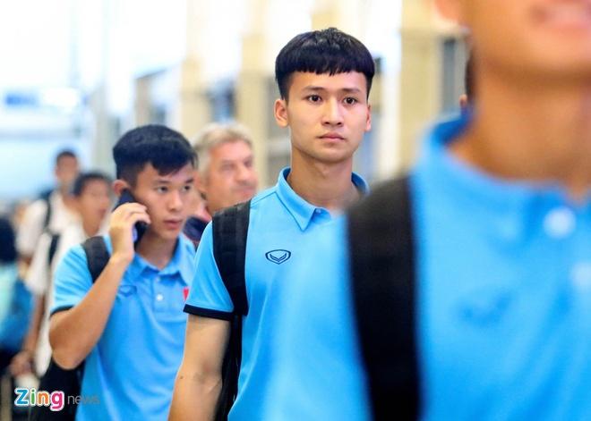 U19 Viet Nam,  Hoang Anh Tuan,  U19,  World Cup U20,  U21 Quoc gia,  World Cup,  U19 Dong Nam A,  Indonesia anh 2