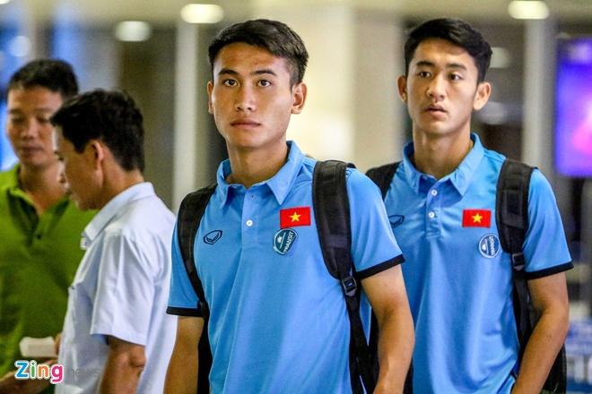 U19 Viet Nam,  Hoang Anh Tuan,  U19,  World Cup U20,  U21 Quoc gia,  World Cup,  U19 Dong Nam A,  Indonesia anh 1
