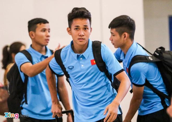 U19 Viet Nam,  Hoang Anh Tuan,  U19,  World Cup U20,  U21 Quoc gia,  World Cup,  U19 Dong Nam A,  Indonesia anh 3