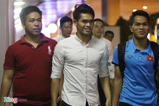 U19 Viet Nam,  Hoang Anh Tuan,  U19,  World Cup U20,  U21 Quoc gia,  World Cup,  U19 Dong Nam A,  Indonesia anh 7