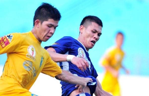 Cuu tuyen thu U23 Viet Nam tung bi truy tim vi tham gia vu cuop hinh anh 2