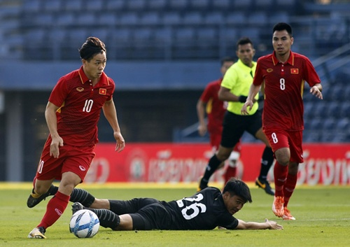 AFC khong can thiep vao quyet dinh boc tham lai ASIAD 2018 hinh anh