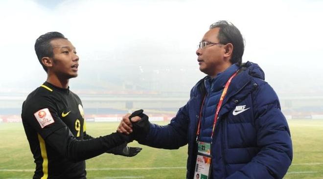 U23 Malaysia,  Malaysia,  ASIAD,  U23 chau A,  Ong Kim Swee,  nghich canh ASIAD,  ky tich chau a anh 1
