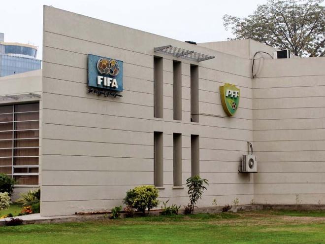 U23 Pakistan,  Pakistan,  ASIAD,  lich thi dau ASIAD,  U23 Viet Nam,  FIFA,  PFF,  doi thu bi an anh 1
