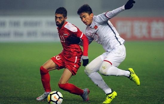 AFC khong boc tham lai ASIAD sau khi U23 Iraq rut lui khoi giai hinh anh