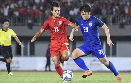 Thai Lan co den hai doi hinh Olympic du ASIAD 2018? hinh anh