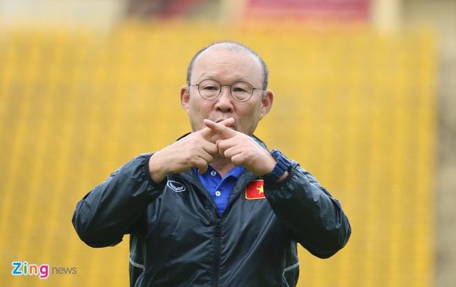 Phan Van Duc tiet lo muc tieu bat ngo cua thay Park Hang-seo o ASIAD hinh anh 2
