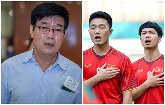 Bo Xuan Truong vui ve ra ve du con trai bi thay ra som hinh anh
