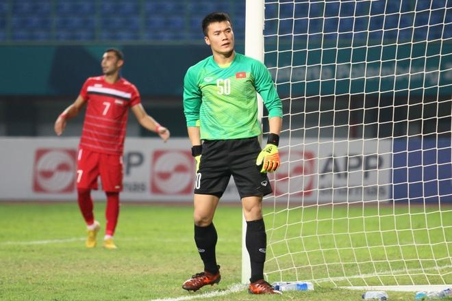 Thu mon Bui Tien Dung: 'Chung toi tu tin hon hoi da giai U23 chau A' hinh anh