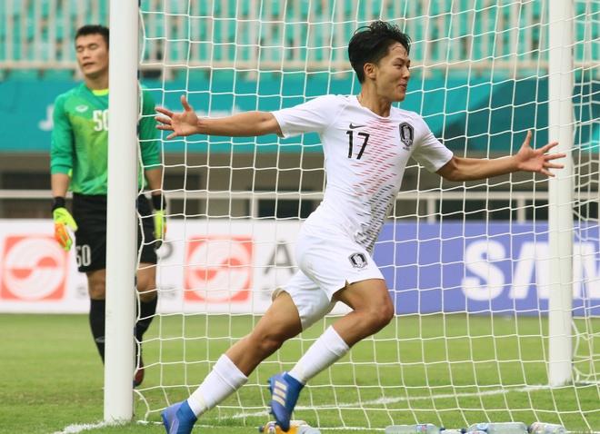 'Messi Han Quoc' noi gi khi hai lan danh bai thu mon Bui Tien Dung? hinh anh