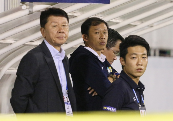 HAGL co ung vien phien dich cho ong Park Hang-seo o AFF Cup hinh anh