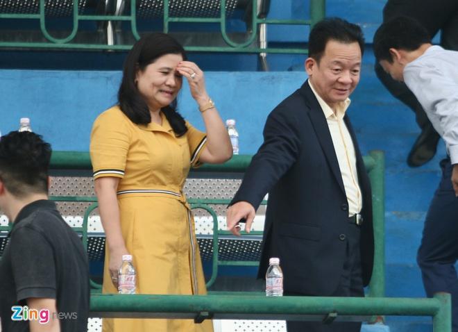 Hoc tro cung cua HLV Park Hang-seo buon ba truoc gio len doi tuyen hinh anh 3