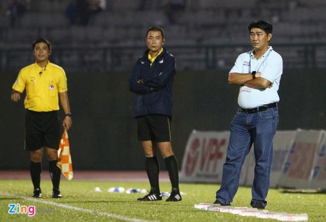 'Con ac mong' cua Bui Tien Dung duoc tien cu cho HLV Park Hang-seo hinh anh 3
