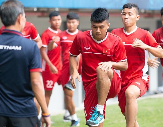 'U19 Viet Nam khong co cau thu Dong Thap nao thi cung ky' hinh anh
